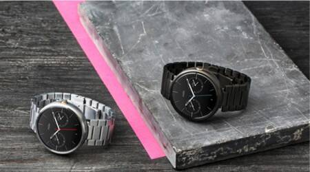 Motorola cuts price of Moto 360; Now starts at Rs 12,999