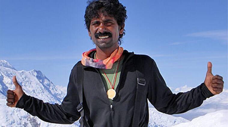 Indian Mountaineer death, Malli Mastan, Mastan Babu, Malli Mastan Babu, Mountaineer death, Argentina, india news, indian express