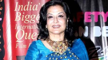 Have become more cautious about my Bollywood roles: Moushumi Chatterjee