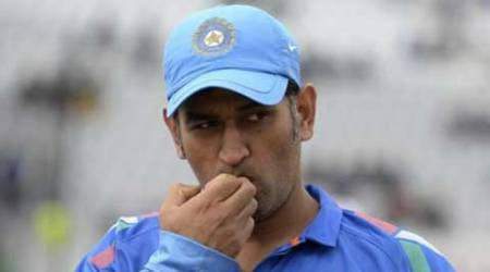 MS Dhoni files plea against mobile phone company