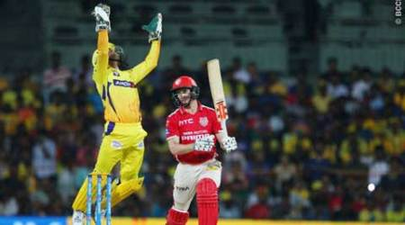 Super Kings humiliate Kings