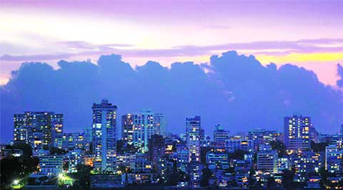 mumbai developers, mumbai builders, BMC, NOC, World Bank, mumbai news, city news, local news, maharashtra news, Indian Express