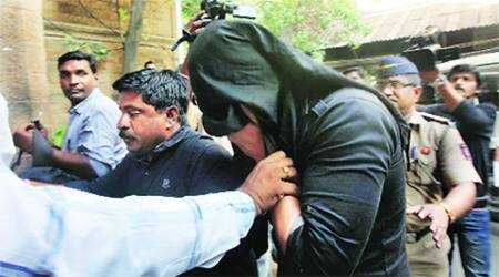 Mumbai rape victim speaks: policeman said make me happy