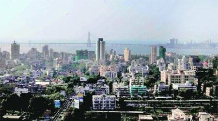 mumbai property price, mumbai property, mumbai city, mumbai property price decline, mumbai news, india news, indian express news, indian express