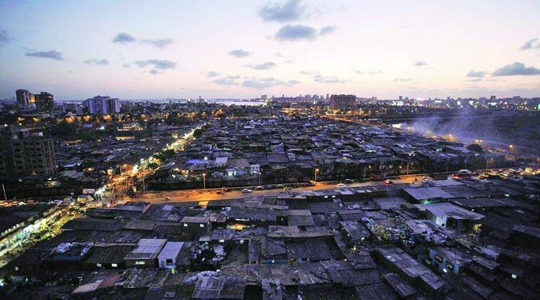 maharashtra, bmc, mumbai slums, mumbai slum rehabilitation, supreme court mumbai slums, Maharashtra Housing Regulatory Authority, bmc election, mumbai news