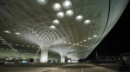 'Mumbai airport recycling 25% of the water used by everypassenger'