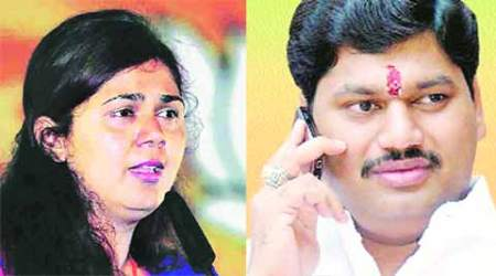 Bitter Munde vs Munde feud again, now for his sugar co-op