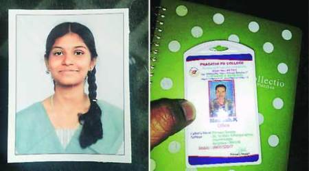 Teen shot dead at Bangalore hostel