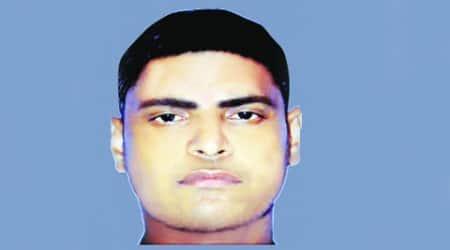 Noida techie's murder: Police have gunman's CCTVimage
