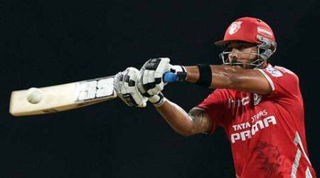 Murali Vijay, Murali Vijay KXIP, KXIP Murali Vijay, Vijay KXIP, Kings XI Punjab, Indian Premier League, IPL 8, IPL 2015, Cricket News, Cricket