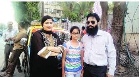 Bhagwad Gita, Muslim Girl, Gita Muslim, Muslim Gita, Gita competition, ISKON, India news, mumbai news, city news, local news, maharashtra news