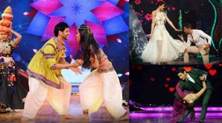 'Nach Baliye 7': Love, 'baliye's and all that drama; but where's the 'Nach'?