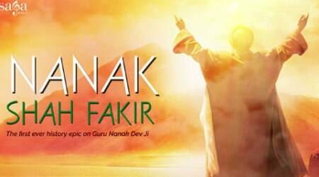 Producer of controversial film 'Nanak Shah Fakir' withdraws movie after meeting Akal Takht chief