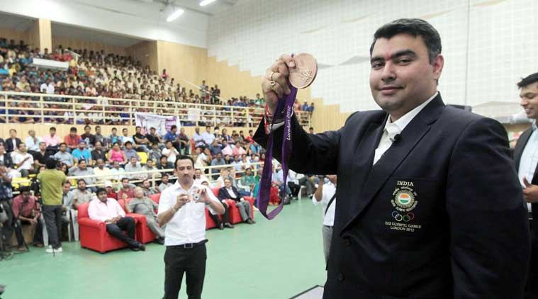 Shooting, Olympics, Shooting Olympics, Olympics Shooting, Gagan Narang, ISSF World Cup, ISSF World Cup, Indian shooting team, Indian shooting, shooting india, Sports News, Sports