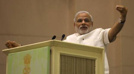 Narendra modi, Stree Shakti, creches, women empowerment, india news, nation news, national news