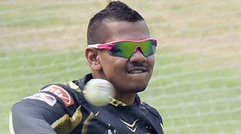 Back Story: To play or not to play, KKR's Narine dilemma