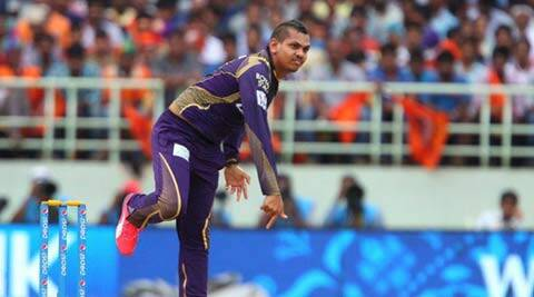 Sunil Narine was cleared so he can be reported again: Gautam