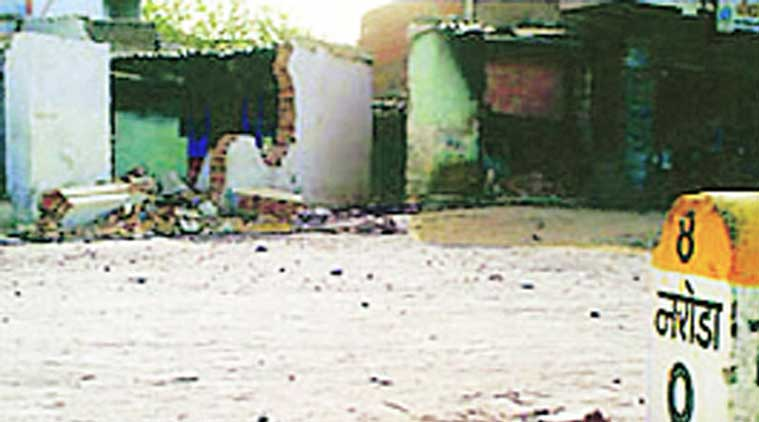 gujarat riots, gujarat riot compensation, gujarat 2002 riots, india news, indian express news