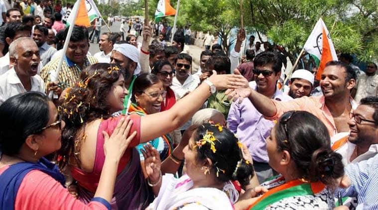 navi mumbai polls, aurangabad polls, mumbai civic polls, shiv sena polls, mumbai news, maharashtra news, ncp polls, news