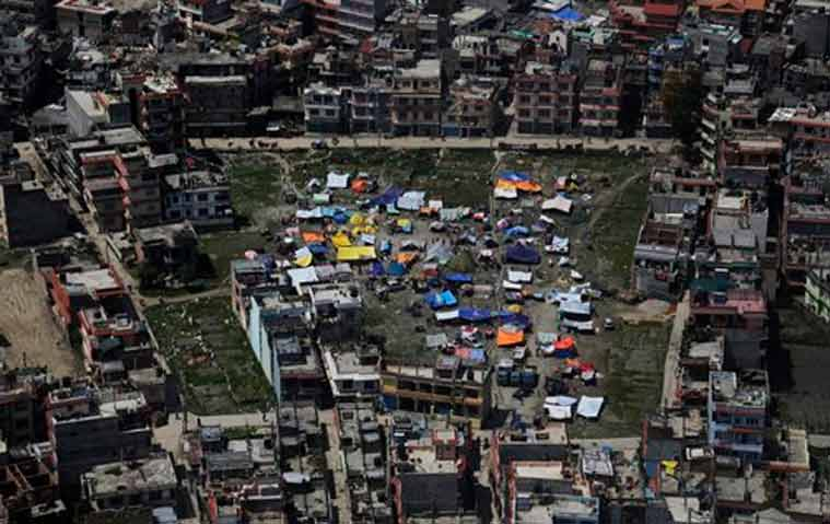 nepal, earthquake