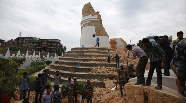 Nepal earthquake: This one was big but The Big One is yet to come