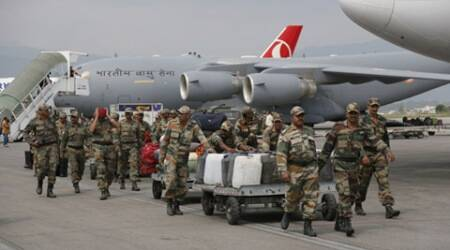 Operation Maitri: India steps up relief operations in quake-hit Nepal