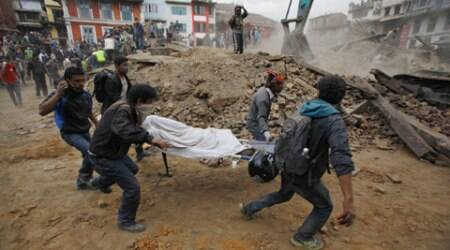 nepal earthquake, nepal rescue operations, nepal government, nepal earthquake rescue operation,