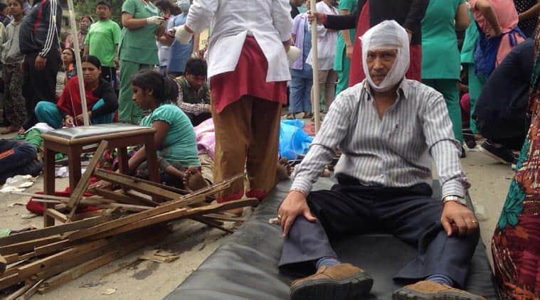 Earthquake, Bihar, earthquake bihar, bihar earthquake, india earthquake, earthquake india, nepal earthquake, earthquake nepal, India News, Nepal News, Asia News, World News