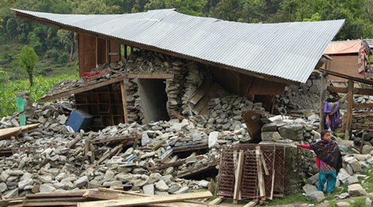 Nepal earthquake, Death toll