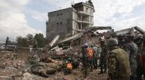 Nepal earthquake: 41 Indians among 57 foreigners found dead