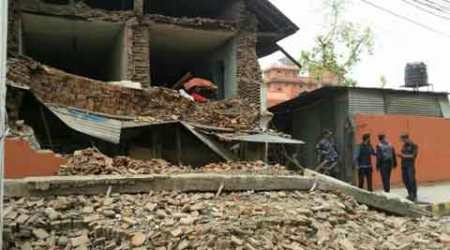 Timeline: Nepal 2015 to Nepal 1934, the worst earthquake disasters in the last 80 years