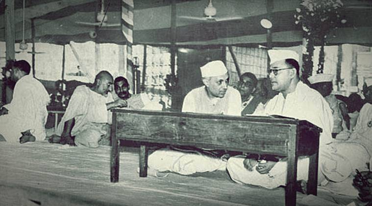 Subhas Chandra Bose, Netaji, Nehru, Congress, BJP, Subhash Chandra Bose, snooping on kin, india news, nation news, national news