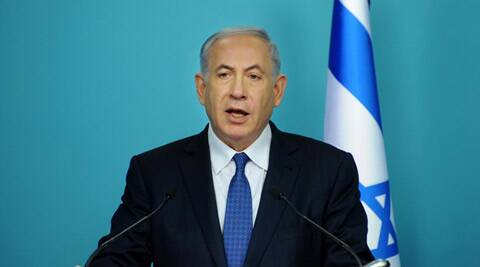 Iran a 'formidable' danger to Europe: Benjamin Netanyahu