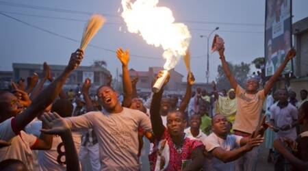 Buhari wins in Nigeria, defeating GoodluckJonathan