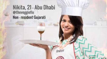Abu Dhabi-based NRI girl wins MasterChef India 4