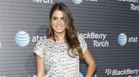 Nikki Reed wants to become a mother