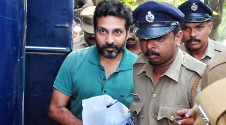 Hummer murder accused Muhammad Nisham meets family without court's permission, five cops suspended