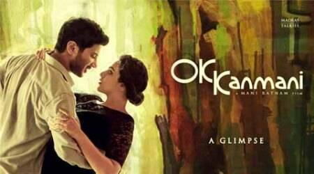 Movie review: 'O Kadhal Kanmani'