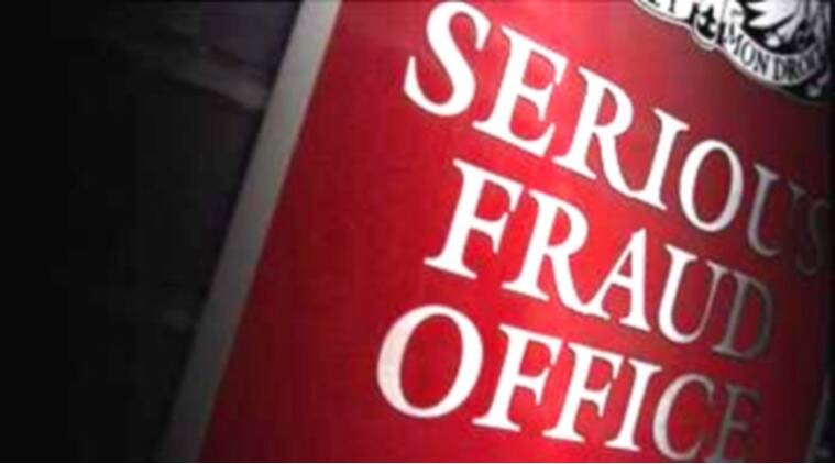 """report prepared for the Serious Fraud Investigation Office (SFIO) shows over a third of India's top 500 companies, including those in the top 100, are """"managing"""" their accounts."""