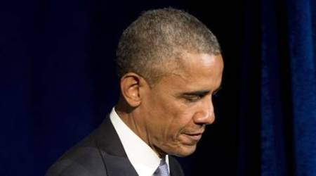 Barack Obama names Indian-American Yale professor to key adminpost