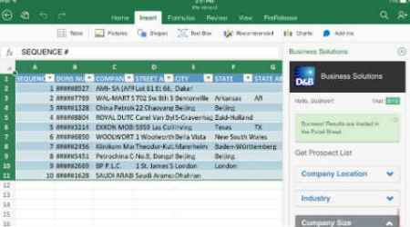 Build 2015: What Microsoft announced for Office and Outlook.com
