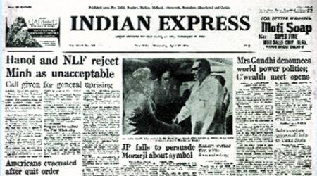 old-indian-express