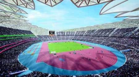India looks to bid for 2024Olympics