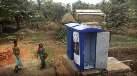 Woman demands construction of toilet at home, drags father-in-law to policestation