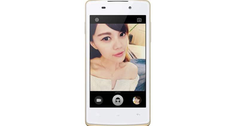 Oppo Joy Plus, Oppo Joy Plus smartphone, Oppo Joy Plus budget smartphone, Oppo, Oppo Mobiles, Smartphones, Technology, Technology news, Mobiles,