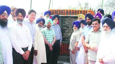 Proposed in 1997, Lakkar rly overbridge finally inaugurated