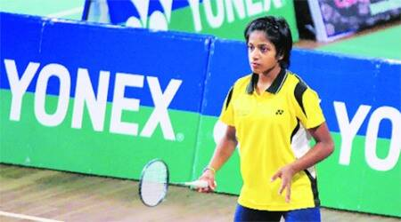 In the footsteps of her father, a 12-yr-old P Gayatri aims to rule the courts
