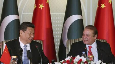 Pakistan confers highest civilian award on Chinese President Xi Jinping
