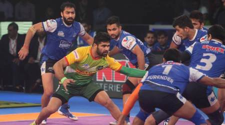 Pro Kabaddi: Patna Pirates, Puneri Paltan cruise into next round; set to square-off in Eliminator 3