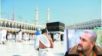 The Haj gave me validation: Openly gay Muslim filmmaker records his journey in a documentary